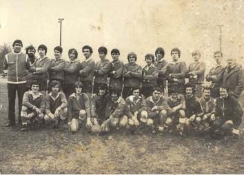 Juniors 1976