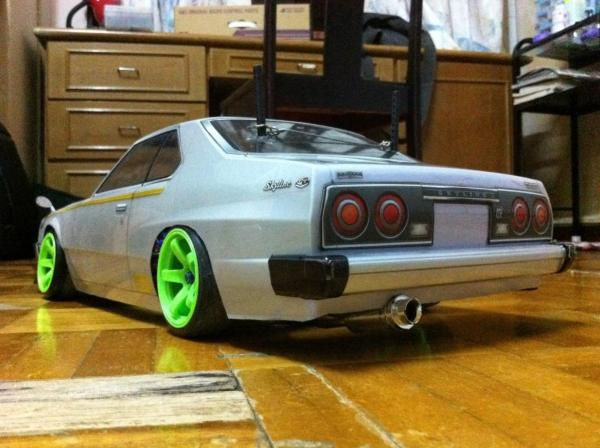 20+ Custom Rc Drift Car Bodies Pictures and Ideas on Weric