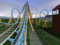 NoLimits - Roller Coaster Simulation - RCTgo