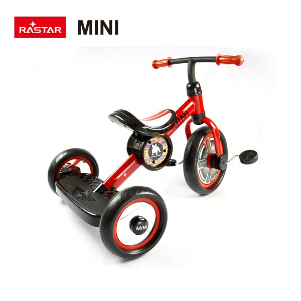 Tricycle Mini Balance Bikes Kids Rc World