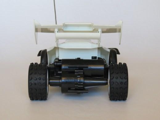 Tandy/Radio Shack White Tiger Turbo Buggy