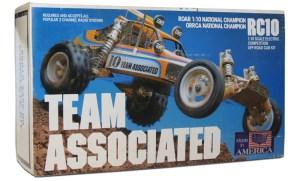 Team Associated RC10