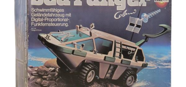 Gama Sea Ranger