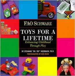 FAO Schwarz Toys For A Lifetime