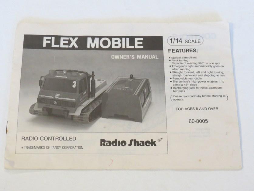 ForSaleTandyFlexmobile12