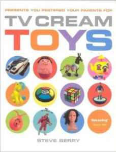 TV Cream Top Toys