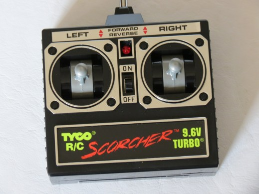 Tyco/Taiyo Scorcher 6x6