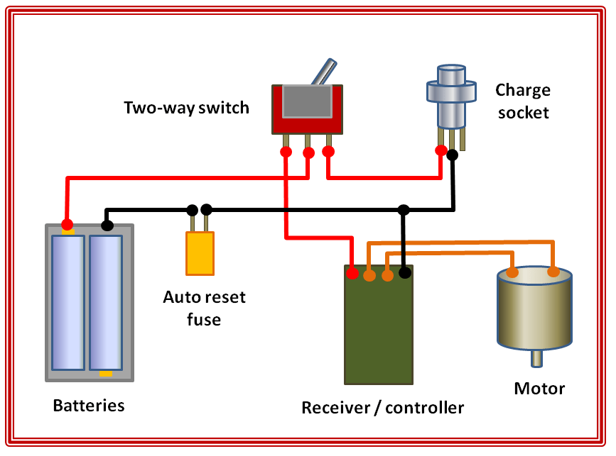 Simple Characterization Circuit For Rechargeable Aa Cells