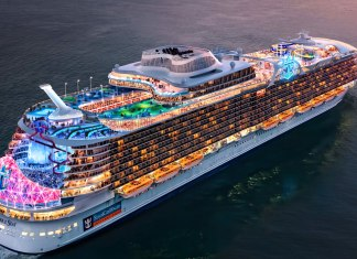 Royal Caribbean Group extiende la política de cancelación Cruise with Confidence hasta 2022