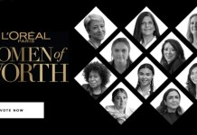 Women of Worth