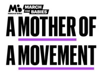 March Of Dimes anuncia su March For Babies: A Mother Of A Movement™ 2021
