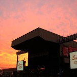 BF 14 stage sunset ws
