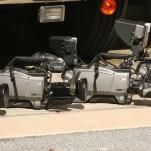 RCTV HXC-100 cameras 9-16