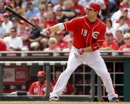Joey Votto - Stance & Rhythm