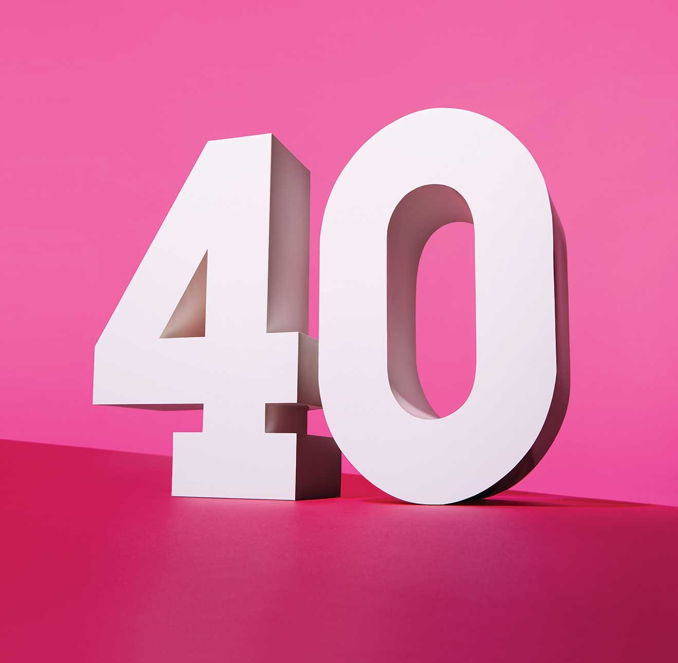 Facts About The Number 40 You Never Knew  Reader's Digest