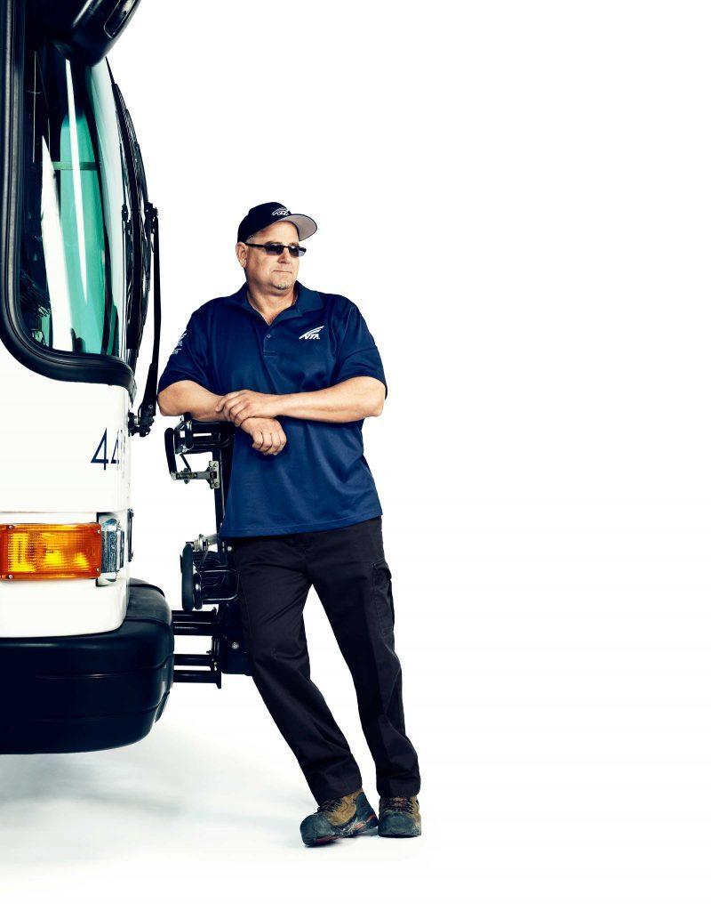 Bus Driver Saves Child | Comedy.com