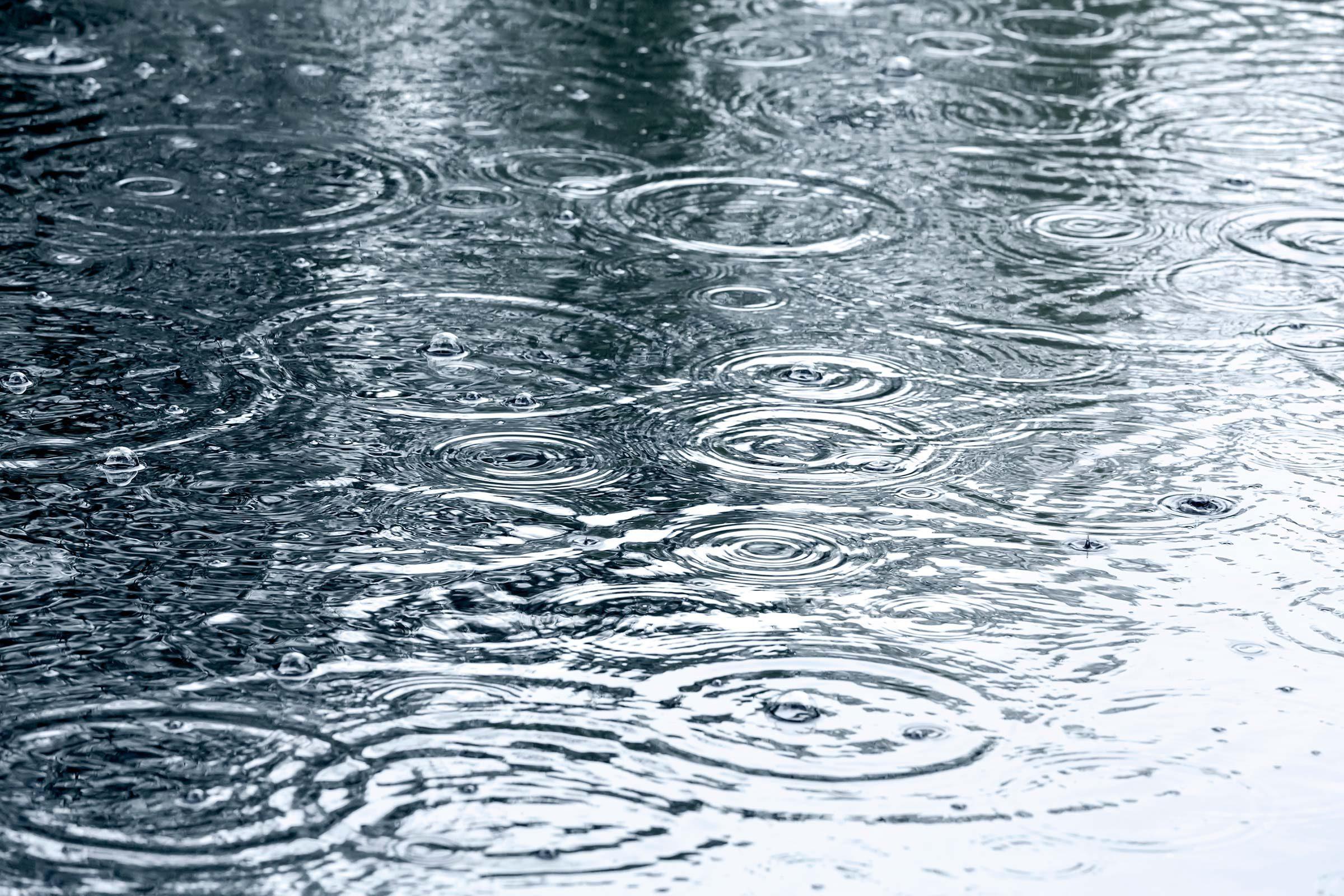 5 Weird Facts About Rain  Reader's Digest