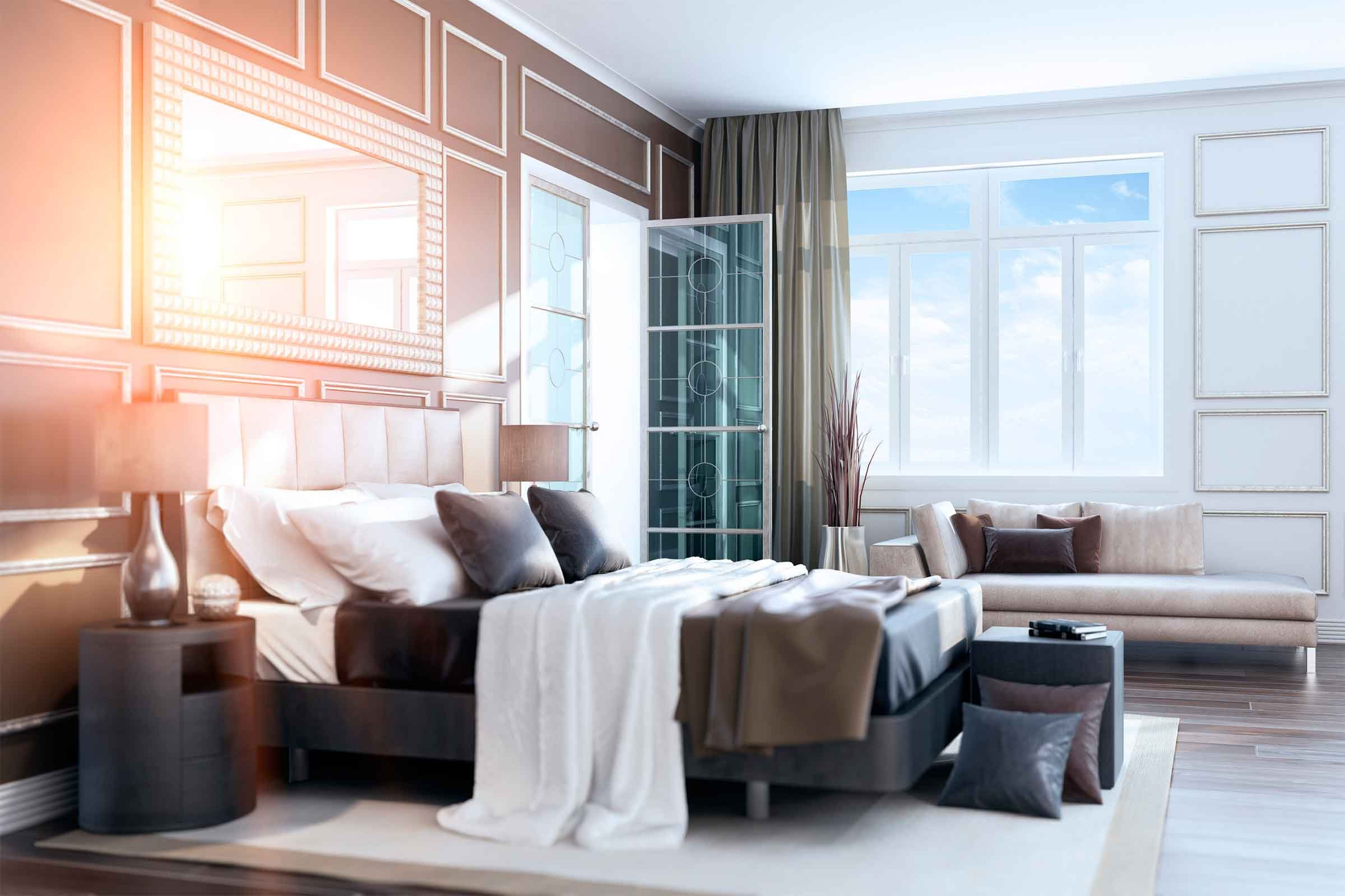 Decorating Tips To Copy From Hotels In Your Home