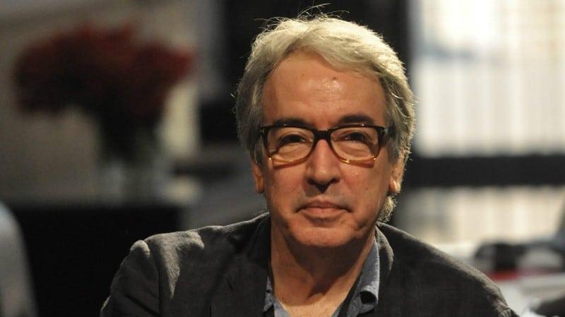 """Alcides Nogueira, autor de """"Tempo de Amar""""; novela se enquadra em nova política da Globo."""