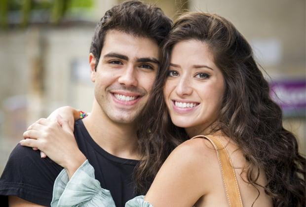 """""""Malhação"""": Bárbara não é filha de Ricardo; Rômulo e Sula começam a namorar"""
