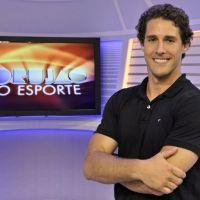 """""""Corujão do Esporte"""" hoje (19/04/2013): 'Recebe Zinho, multi-atleta Jaque Mourão e ator Sérgio Marone'"""