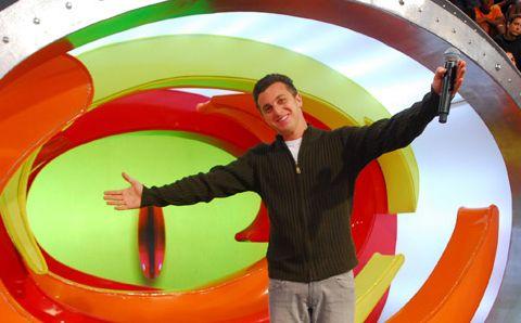 Luciano Huck registrou o pior ano no Ibope desde que estreou na Globo