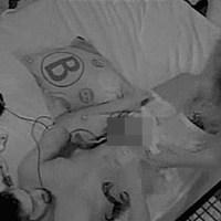 #BBB 13: Yuri fica pelado e mostra tudo para Natália