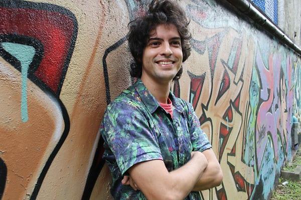 """Juliano Enrico comanda o """"Furo MTV"""""""