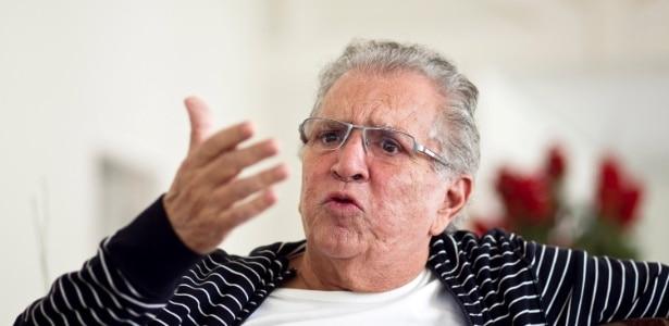 Carlos Alberto detonou série global