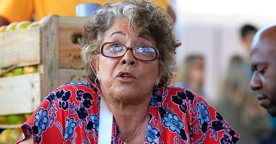 """""""Dona Xepa"""" superou """"Balacobaco"""", mas ainda está distante da meta"""