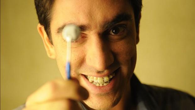 """""""O Dentista Mascarado"""" sofre rejeição"""