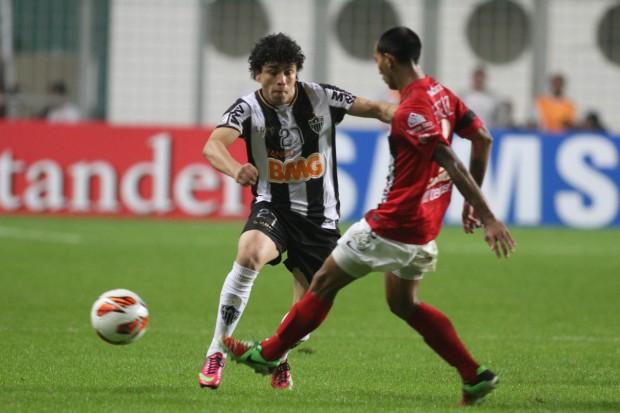 Atlético Mineiro x Tijuana pela Libertadores da América