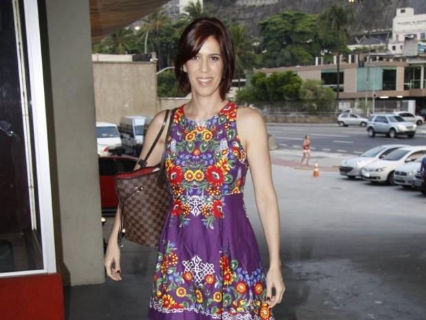 "Maria Clara integra a ""Grande Família"""