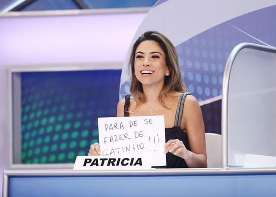 Patrícia Abravanel ganhará novo programa