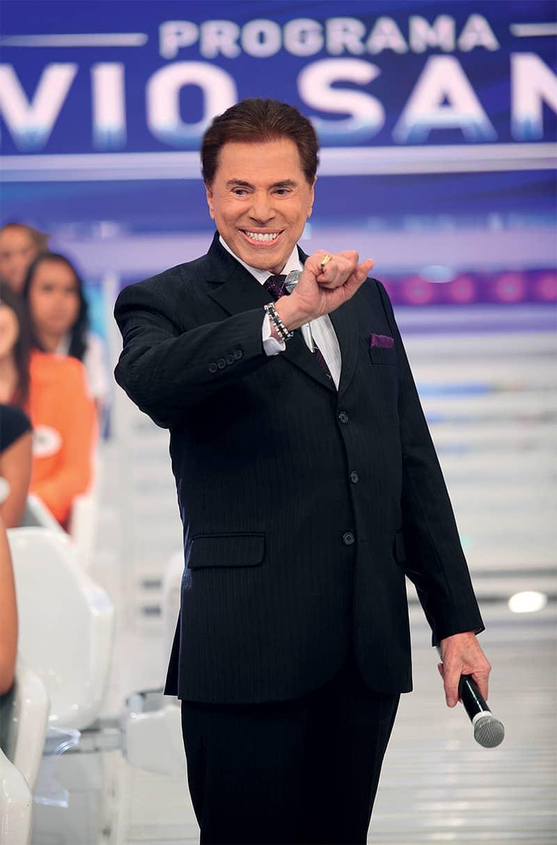 """Silvio foi moralmente prejudicado pelo """"Pânico"""""""