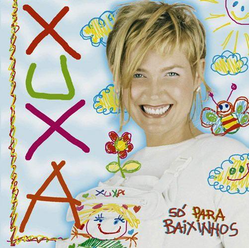 Xuxa chega ao Now