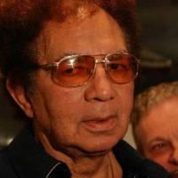 Aos 69 anos, Reginaldo Rossi morre de câncer no pulmão