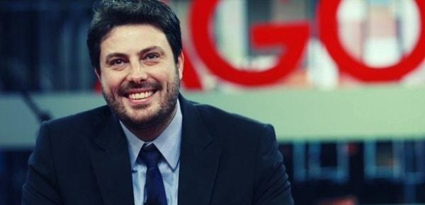 Danilo Gentili estreia novo programa em março no SBT