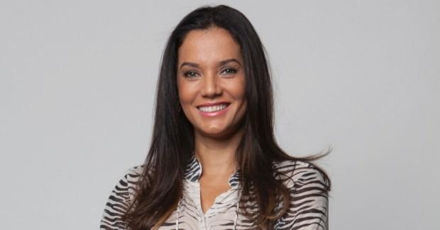 Mônica Carvalho estará em nova série da Fox