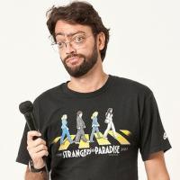 """Globo escala mais um humorista para salvar o """"Zorra Total"""""""