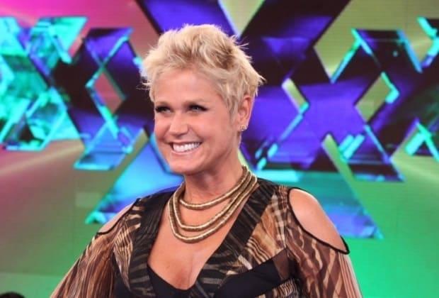 Xuxa vai gravar chamadas do programa em São Paulo
