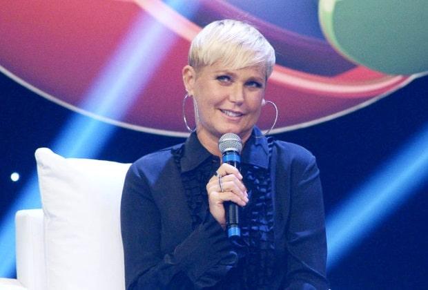 Xuxa está determinada a conversar com Silvio Santos