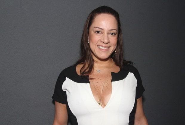 """Silvia Abravanel segue como apresentadora do """"Bom Dia & Cia"""""""