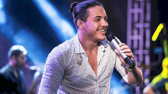 Wesley Safadão organiza casamento em segredo