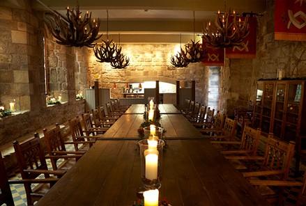 Blackfriars Restaurant Newcastle  RDA