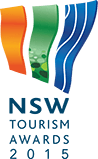 Northern Rivers shines in NSW Tourism Awards