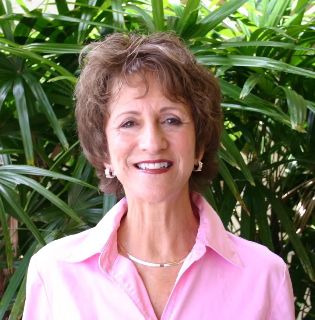 Sheila Weiss