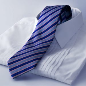 blue and pink striped tie rdb royal pure luxury collection