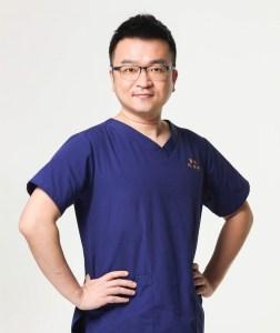 阮柏升醫師