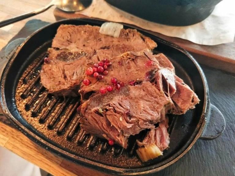 林口水雷射 林口微創植牙 新北微創植牙 荷蘭鍋慢燉牛肉